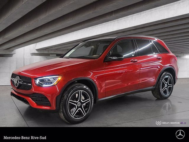 Mercedes-Benz GLC 2020 300 * TOIT PANORAMIQUE + ENS.NUIT *