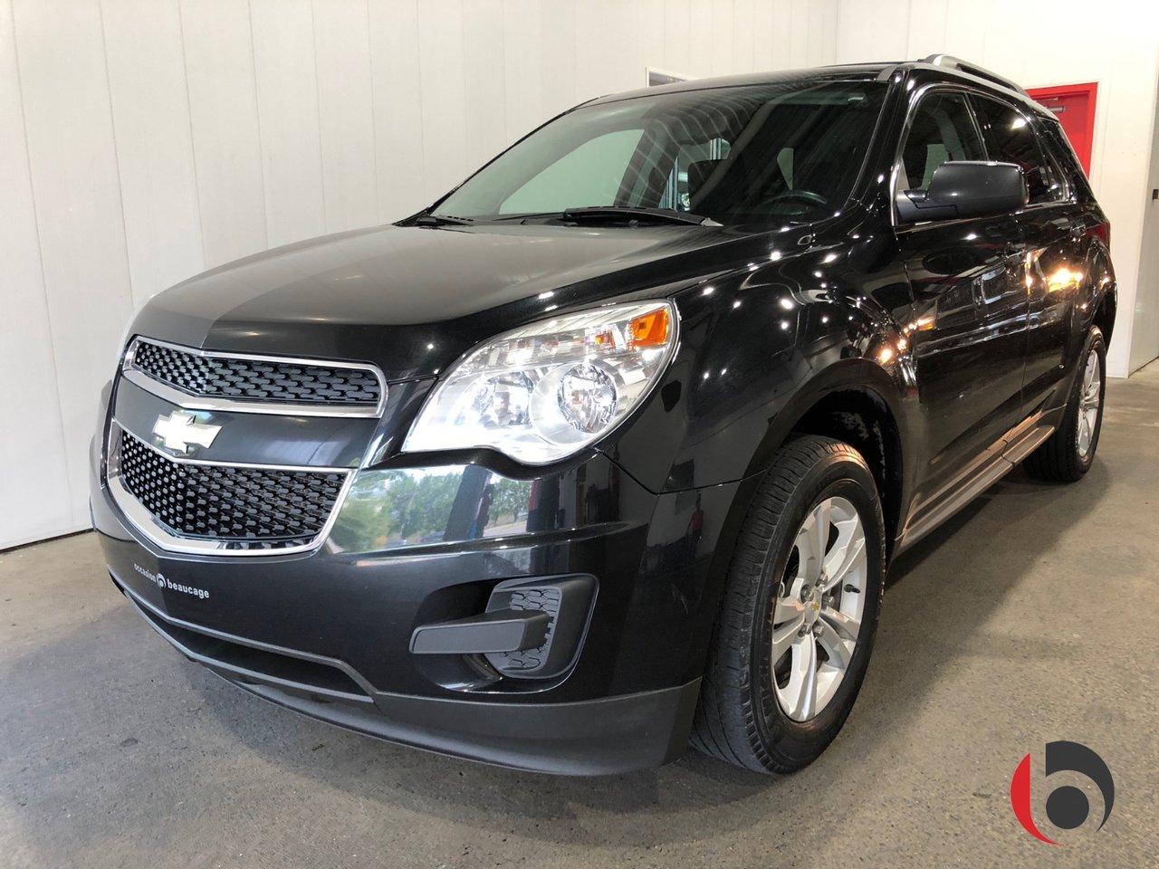 2014 Chevrolet  Equinox LT - LIQUIDATION - AWD - HITCH - CAM - MAGS