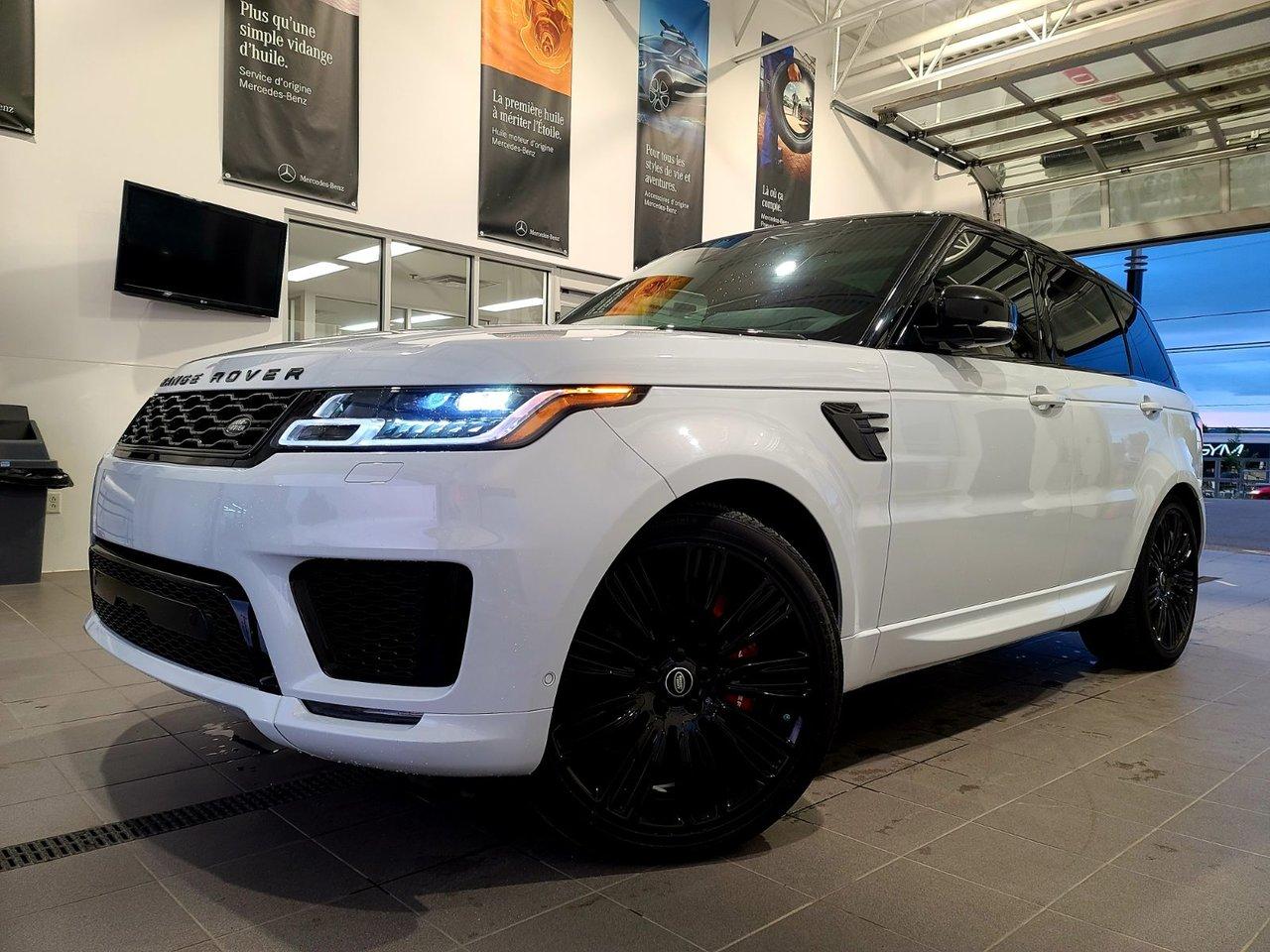 2019 Land Rover  Range Rover Sport - $99980.00+Tx
