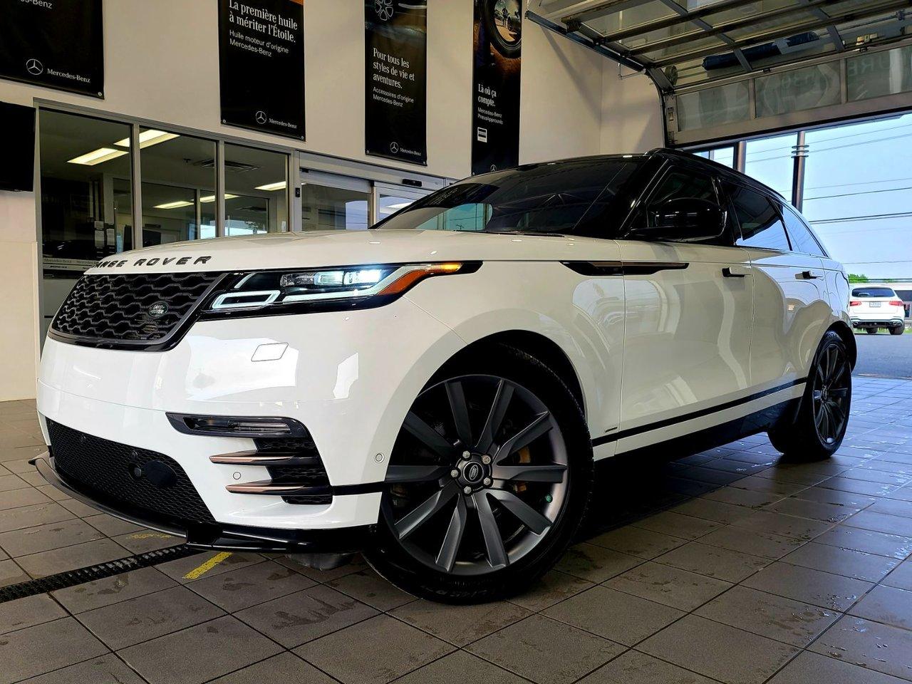 2018 Land Rover  Range Rover Velar - $62890.00+Tx