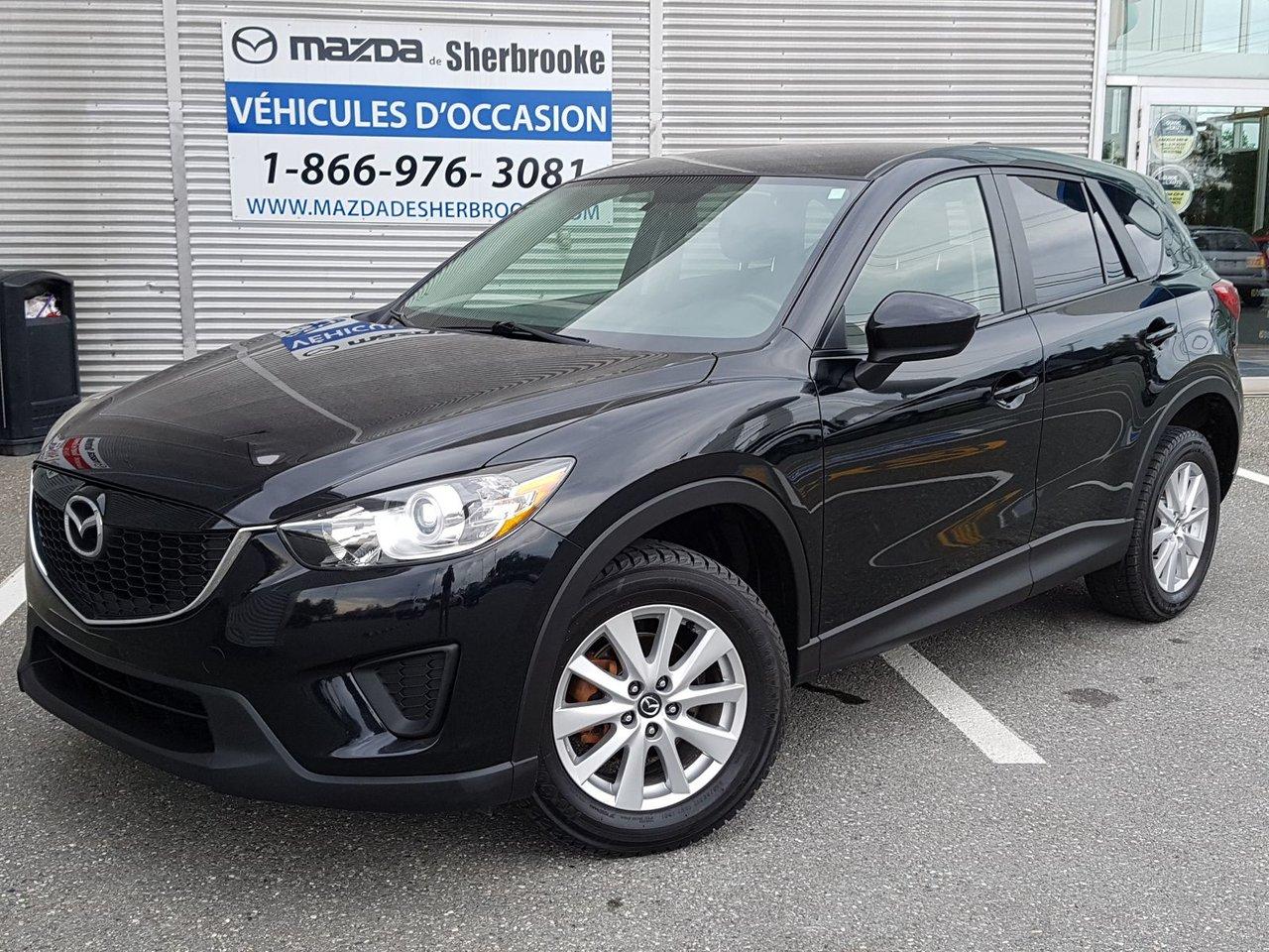 Mazda CX-5 AUTOMATIQUE CLIMATISEUR BLUETOOTH 2014