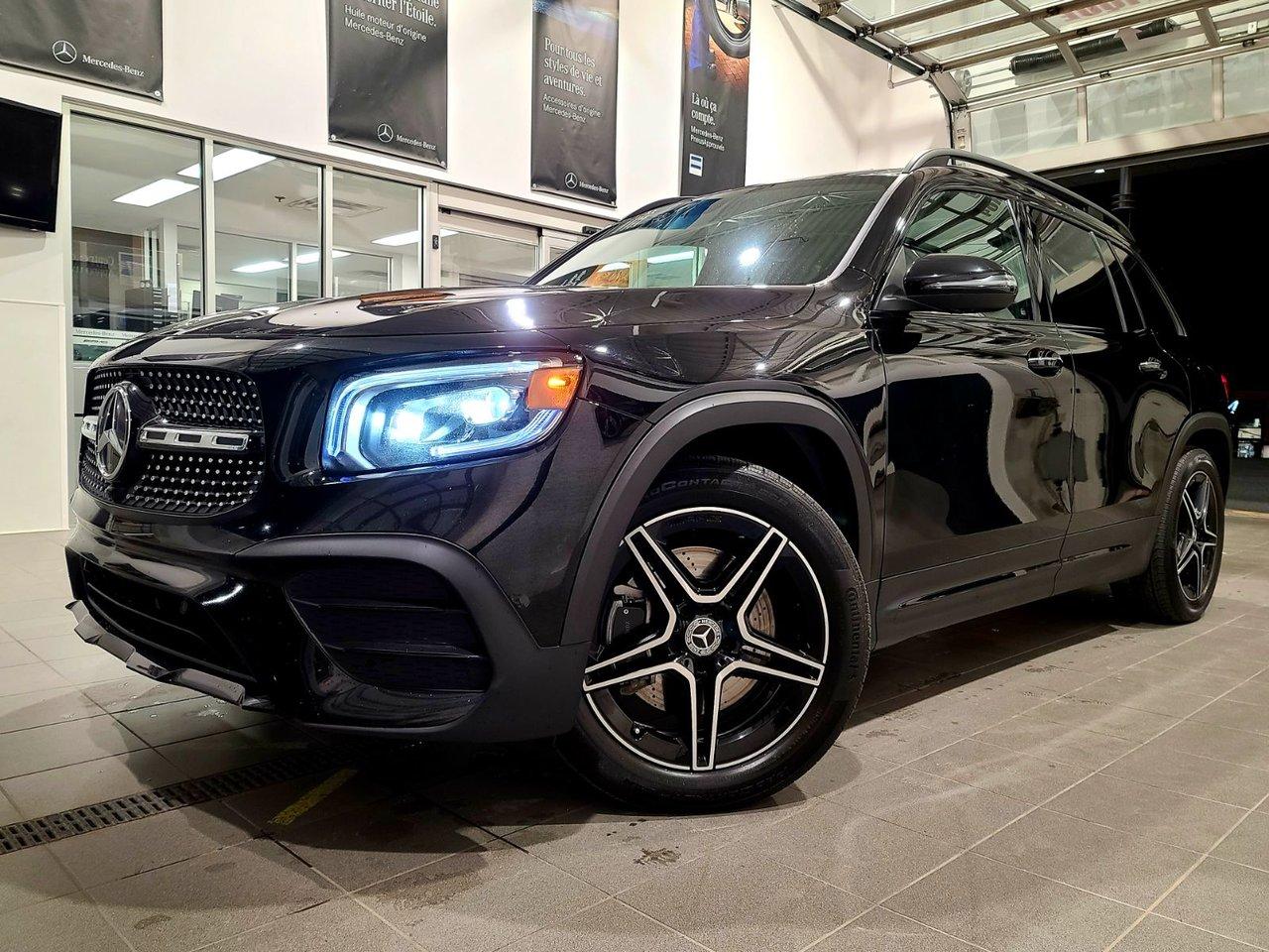 2020 Mercedes-Benz  GLB250 - $830.23/Mois 36M 0$ Comptant!