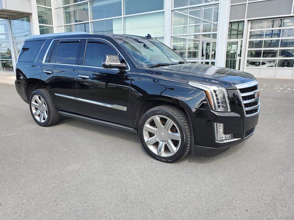 Cadillac Escalade 2015 Premium