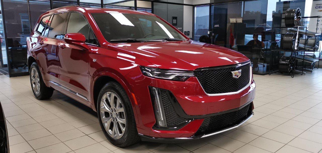 2020 Cadillac  XT6 SPORT SPÉCIAL DÉMO!! AWD