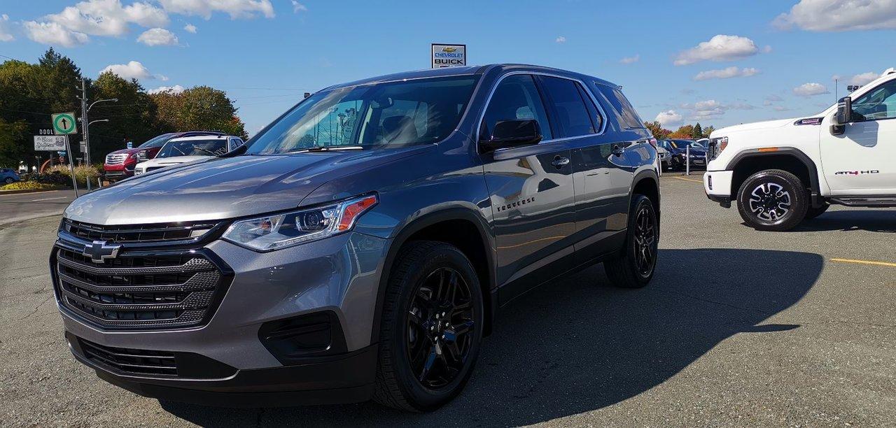 2019 Chevrolet  Traverse LS AWD SPÉCIAL DÉMO