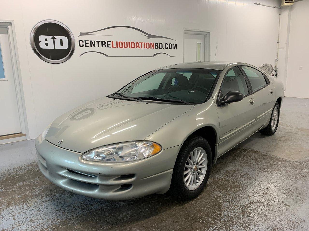 Chrysler Intrepid 2000 ES