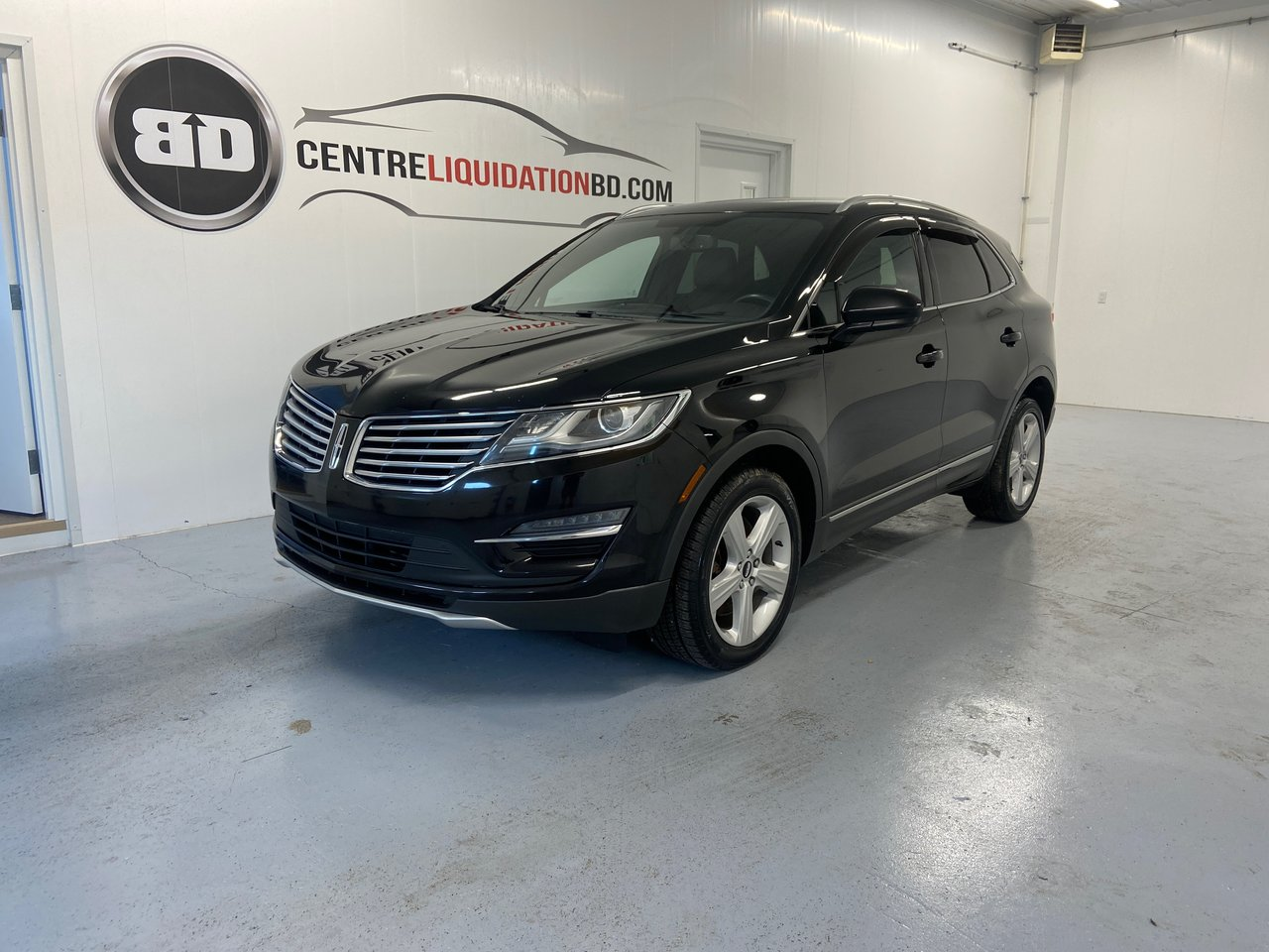 Lincoln MKC 2016 PREMIER + AWD + ECOBOOST