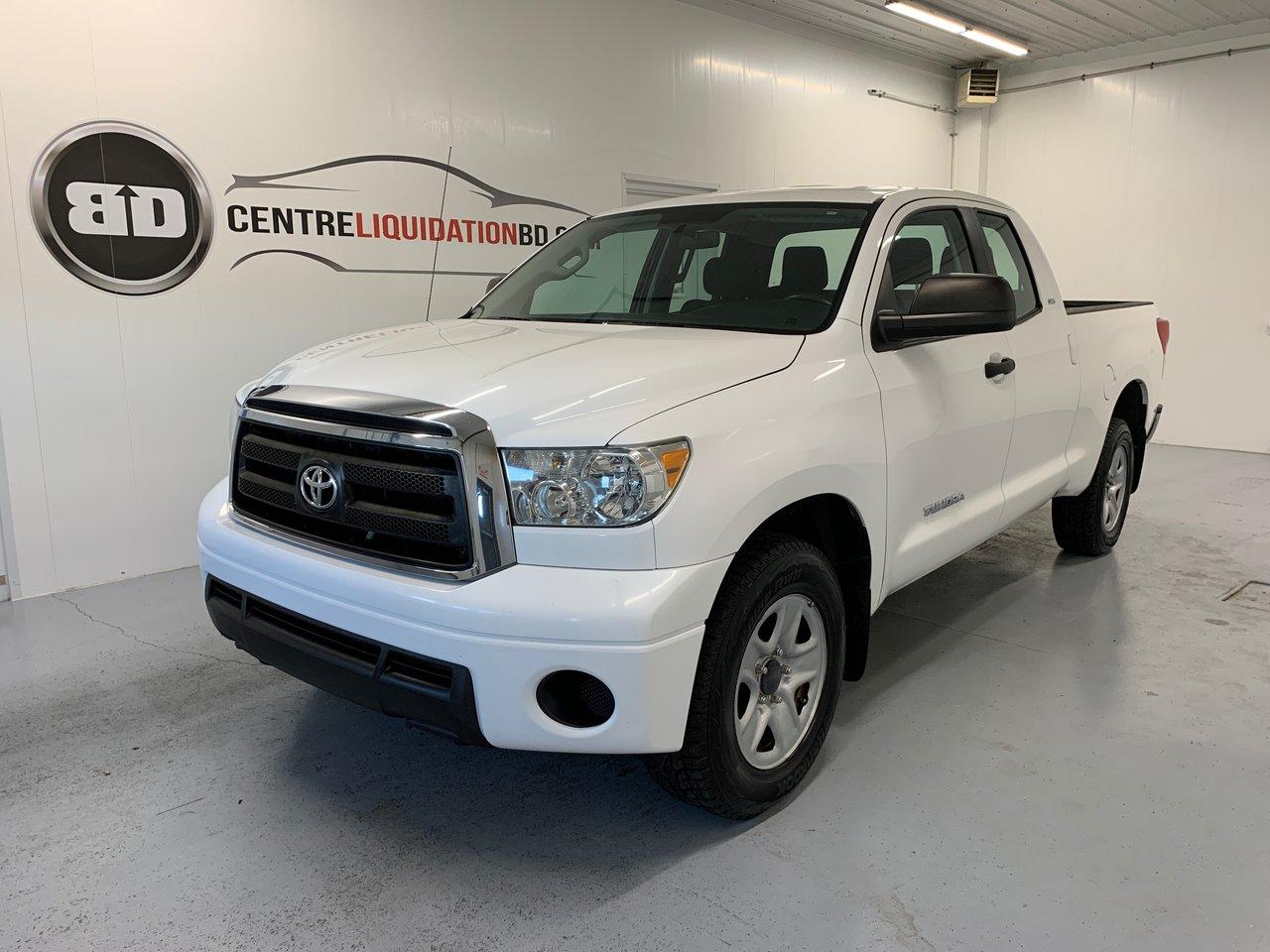 Toyota Tundra 2013 SR5