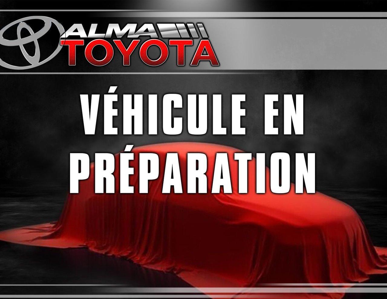 2016 Toyota  RAV4 XLE, AWD, JAMAIS ACCIDENTÉ, 1 SEUL PROPRIO