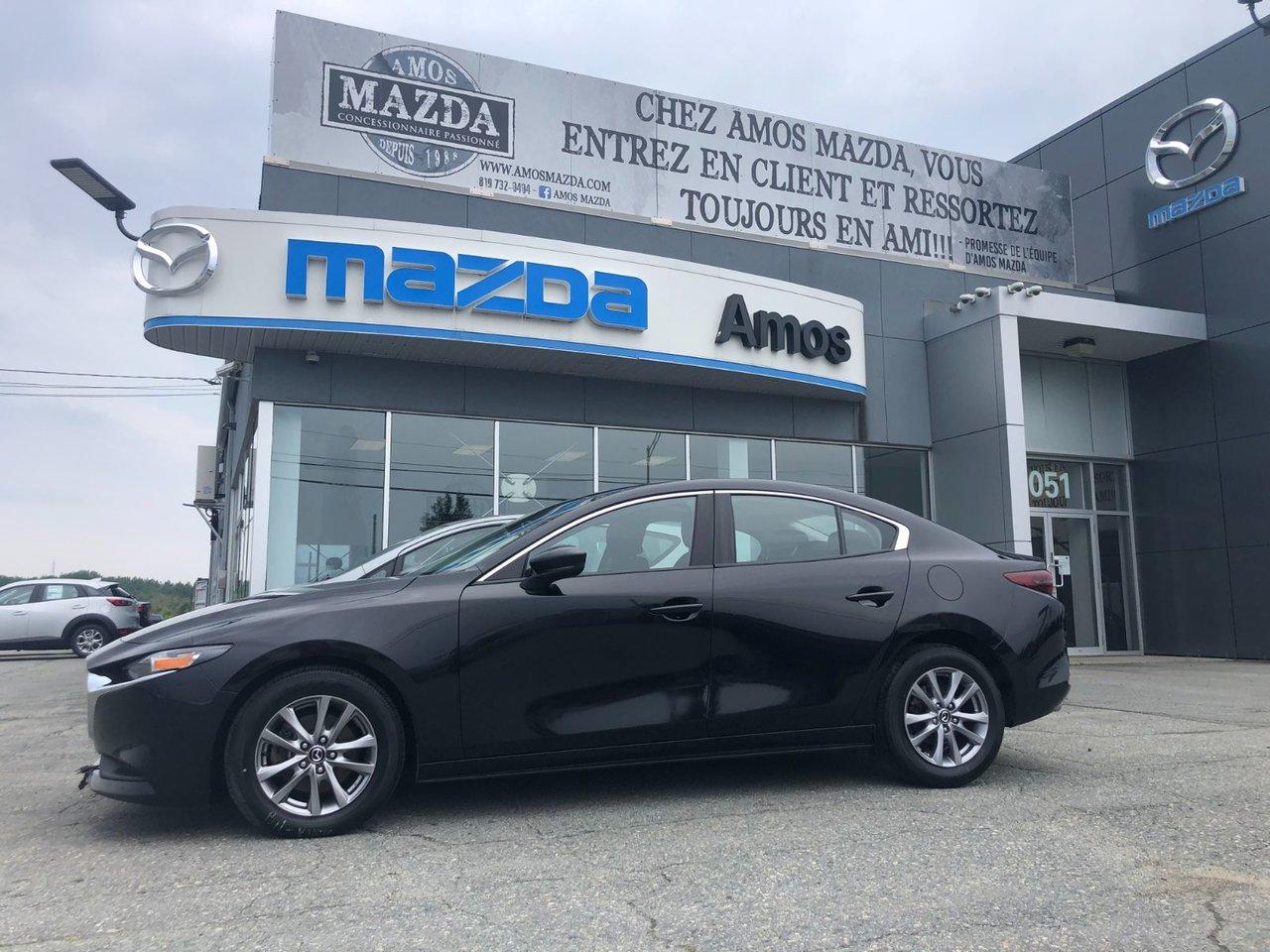 Mazda Mazda3 2019 GS