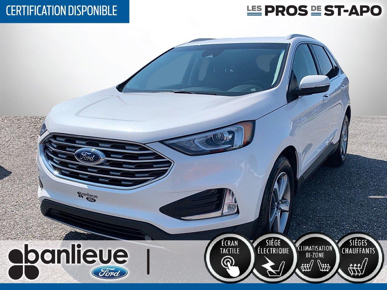 Ford Edge 2019 SEL