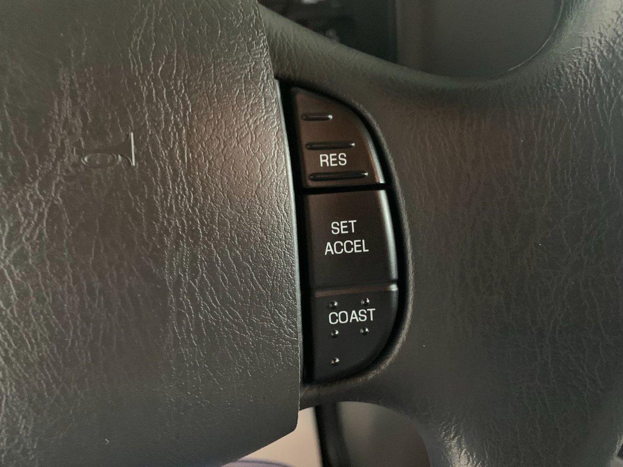 2019 Ford E-Series Cutaway E-350 PLATFORME