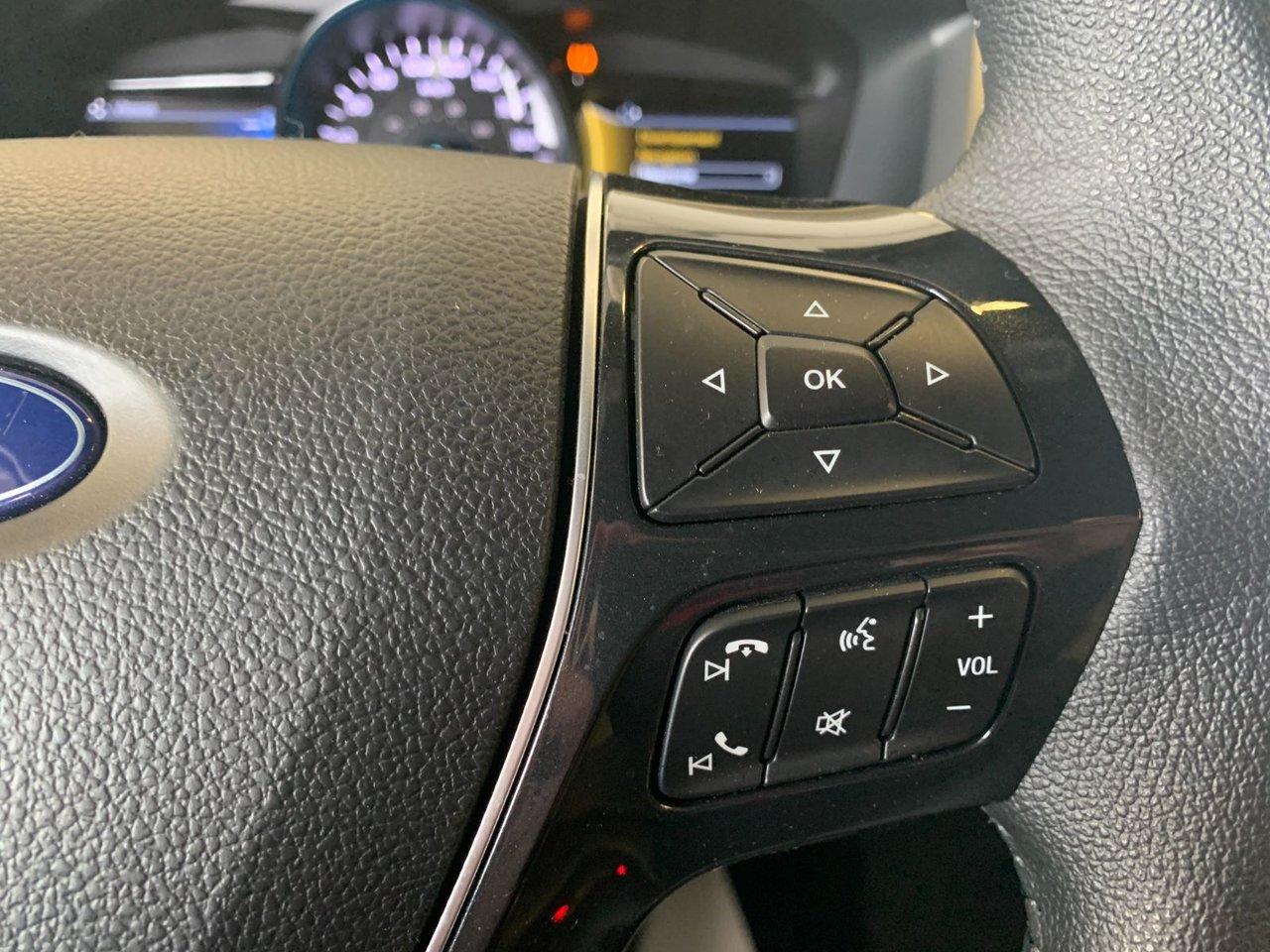 2019 Ford Explorer Limited AWD FULL