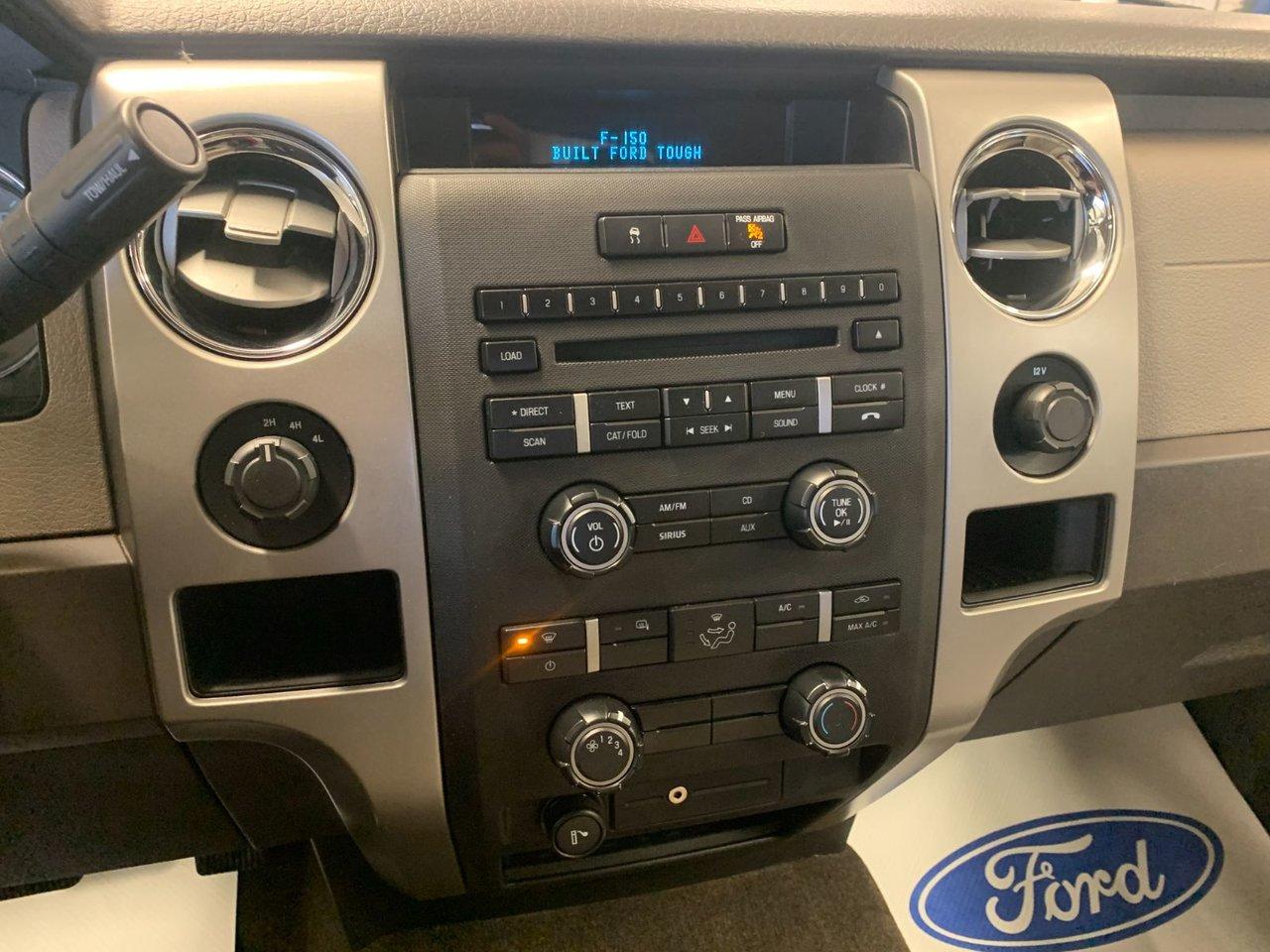 2010 Ford F-150 XLT XTR
