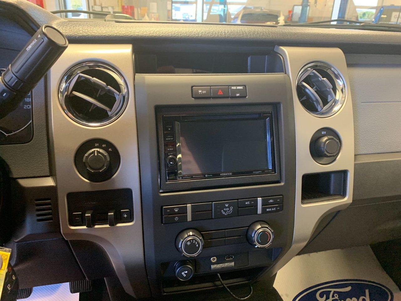 2011 Ford F-150 XLT 4X4