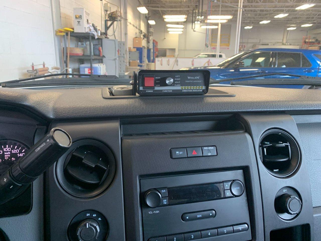 2013 Ford F-150 XLT AVEC BOITE RANGEMENT
