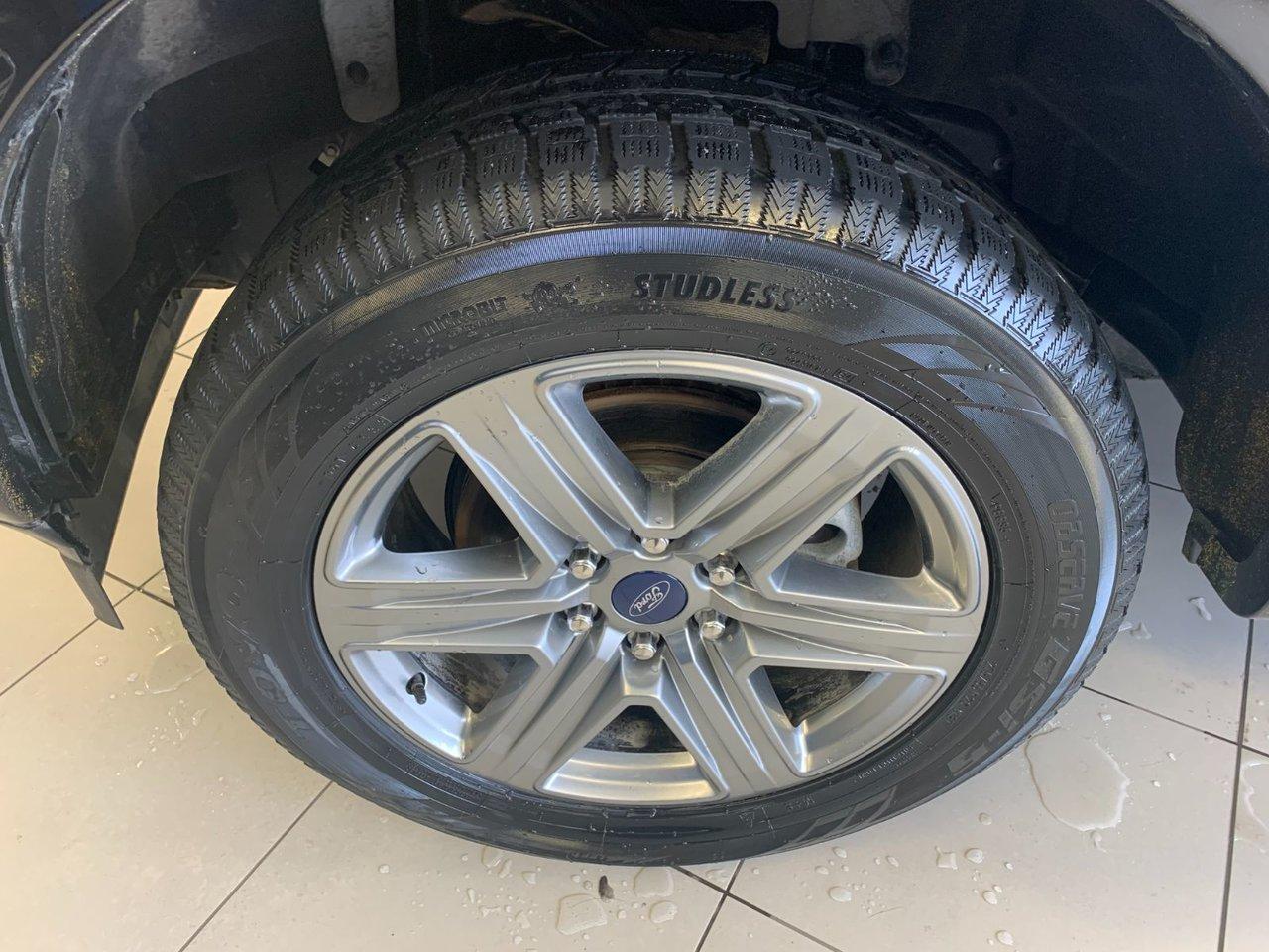 2019 Ford F-150 LARIAT  FULL DIESEL