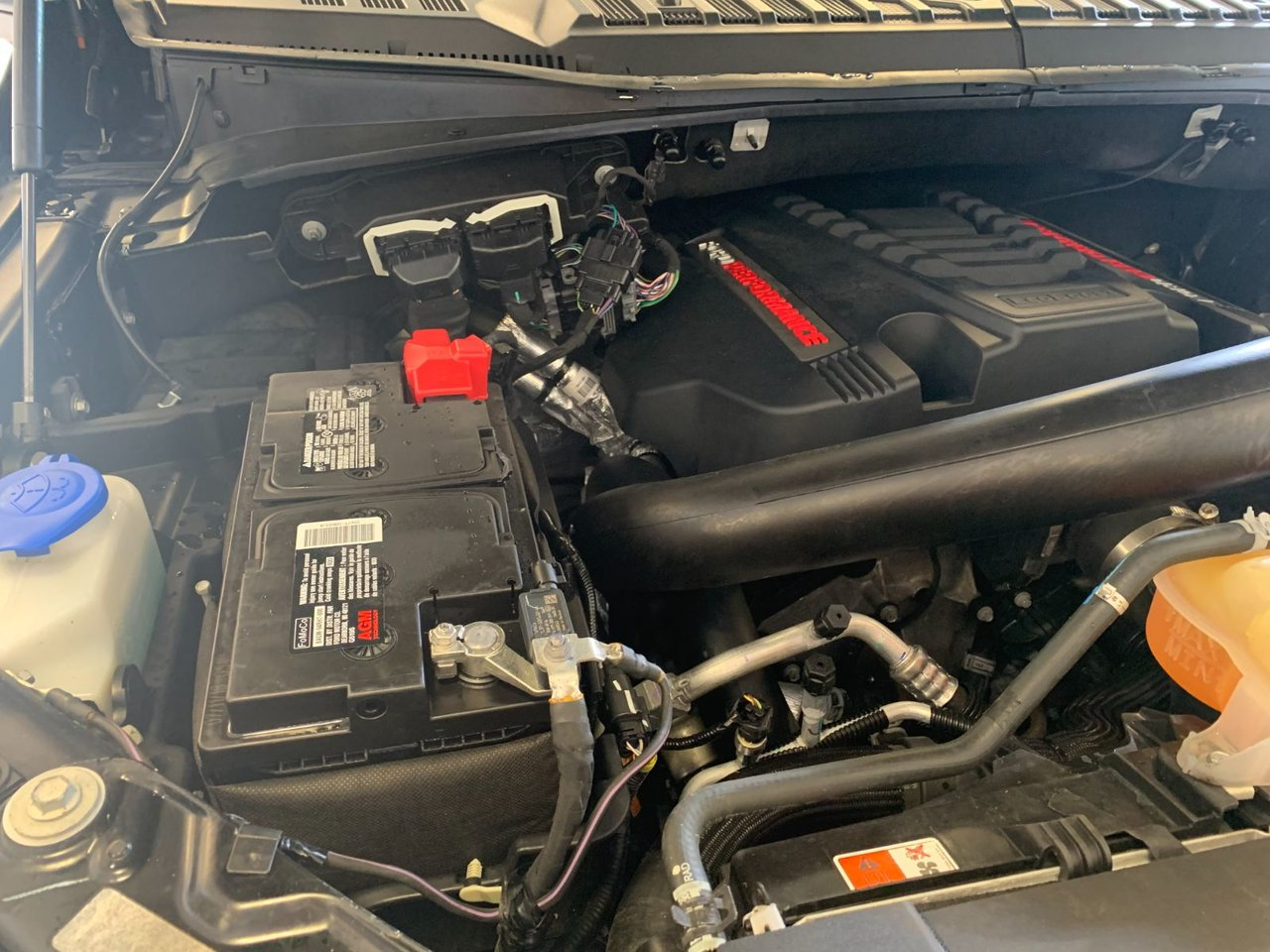 2019 Ford F-150 Raptor SVT