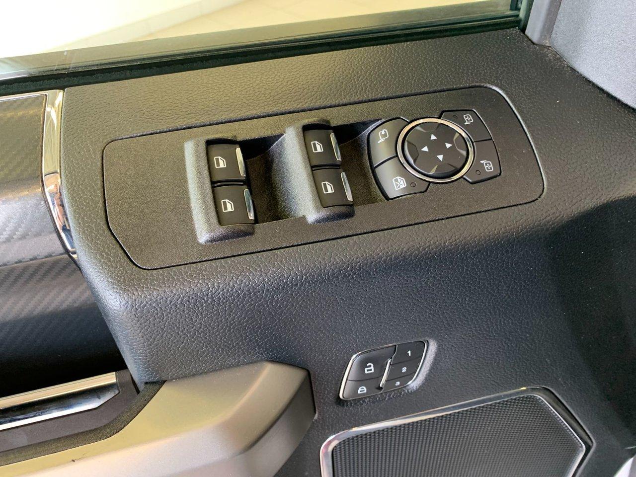 2019 Ford F-150 LARIAT  CUIR,TOIT,GPS