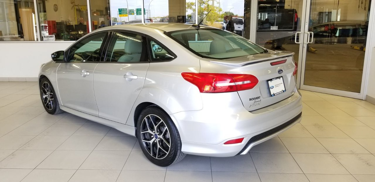 2015 Ford Focus SE SIÈGE CHAUFFANT