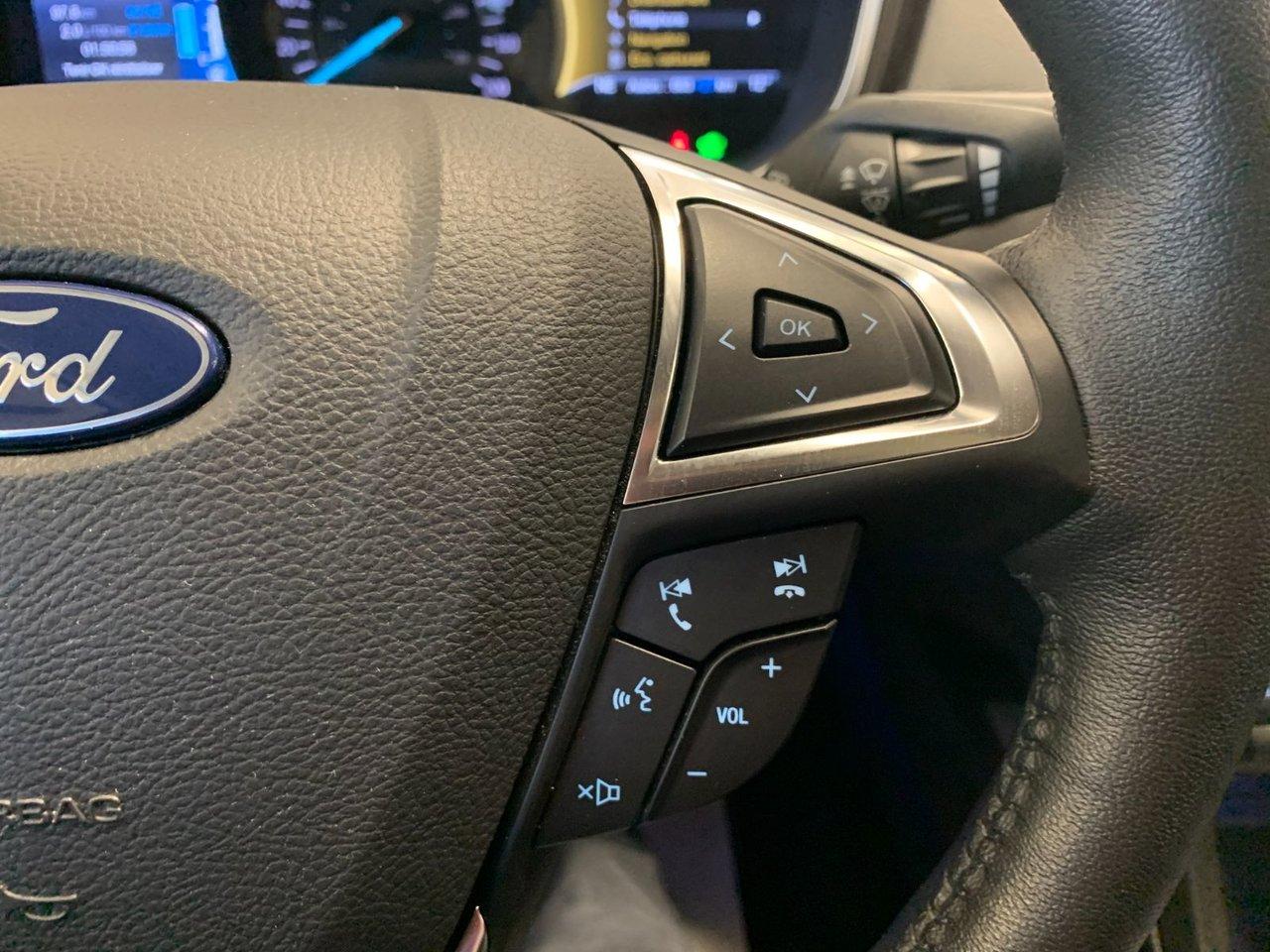 2019 Ford Fusion Energi Titanium CUIR-TOIT-GPS