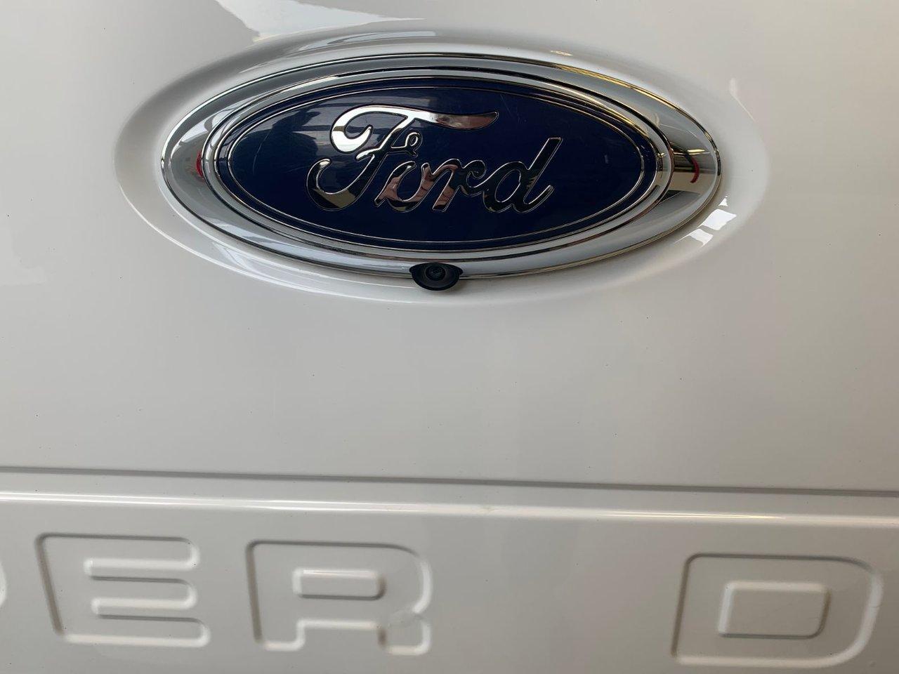 2016 Ford Super Duty F-250 SRW FX4 4X4 DIESEL
