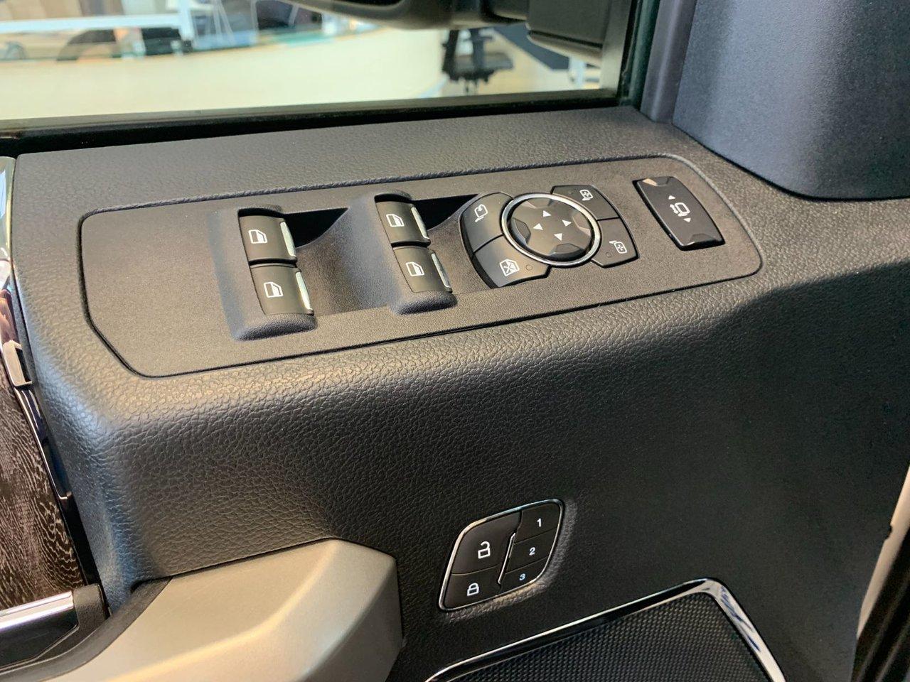 2019 Ford Super Duty F-250 SRW LARIAT FULL