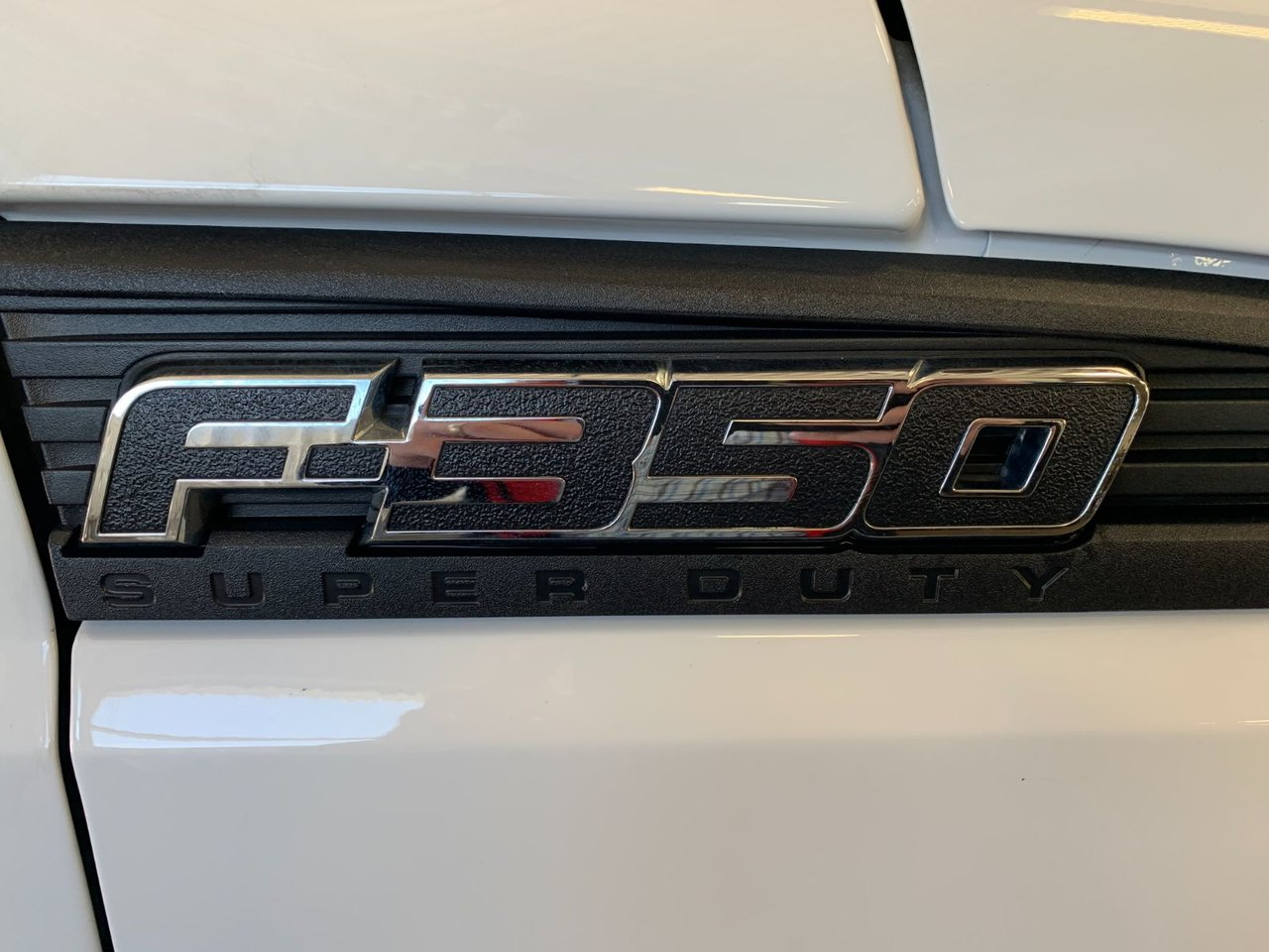 2014 Ford Super Duty F-350 DRW XL 4X2 PLATFORME