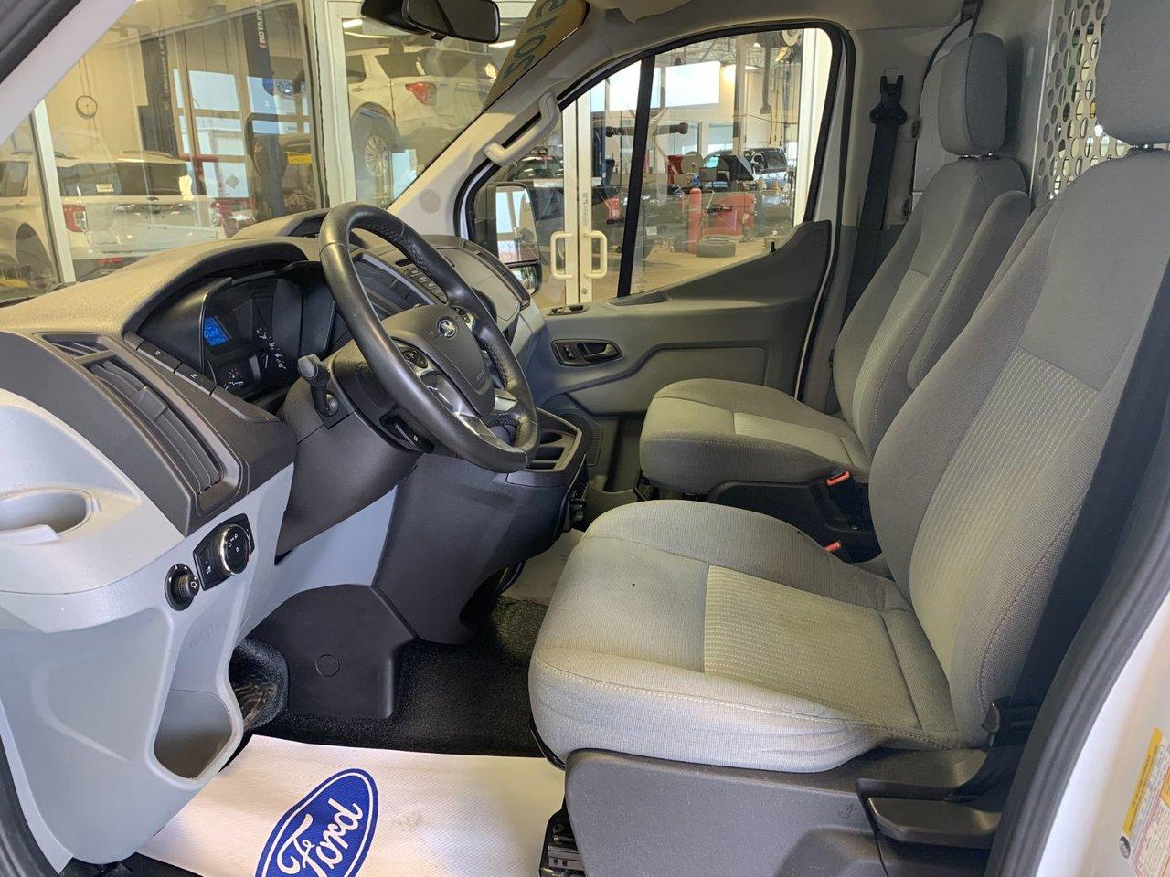 2015 Ford Transit Cargo Van 150 E1Z LR
