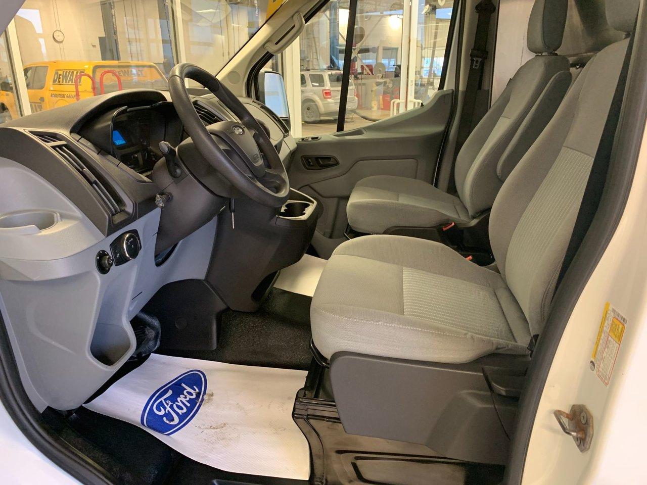 2016 Ford Transit Cargo Van 150 MR CARGO
