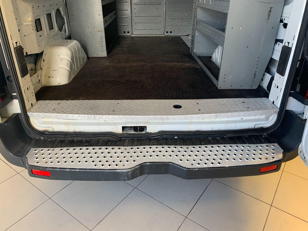 2016 Ford Transit Cargo Van 250 CARGO R1Y