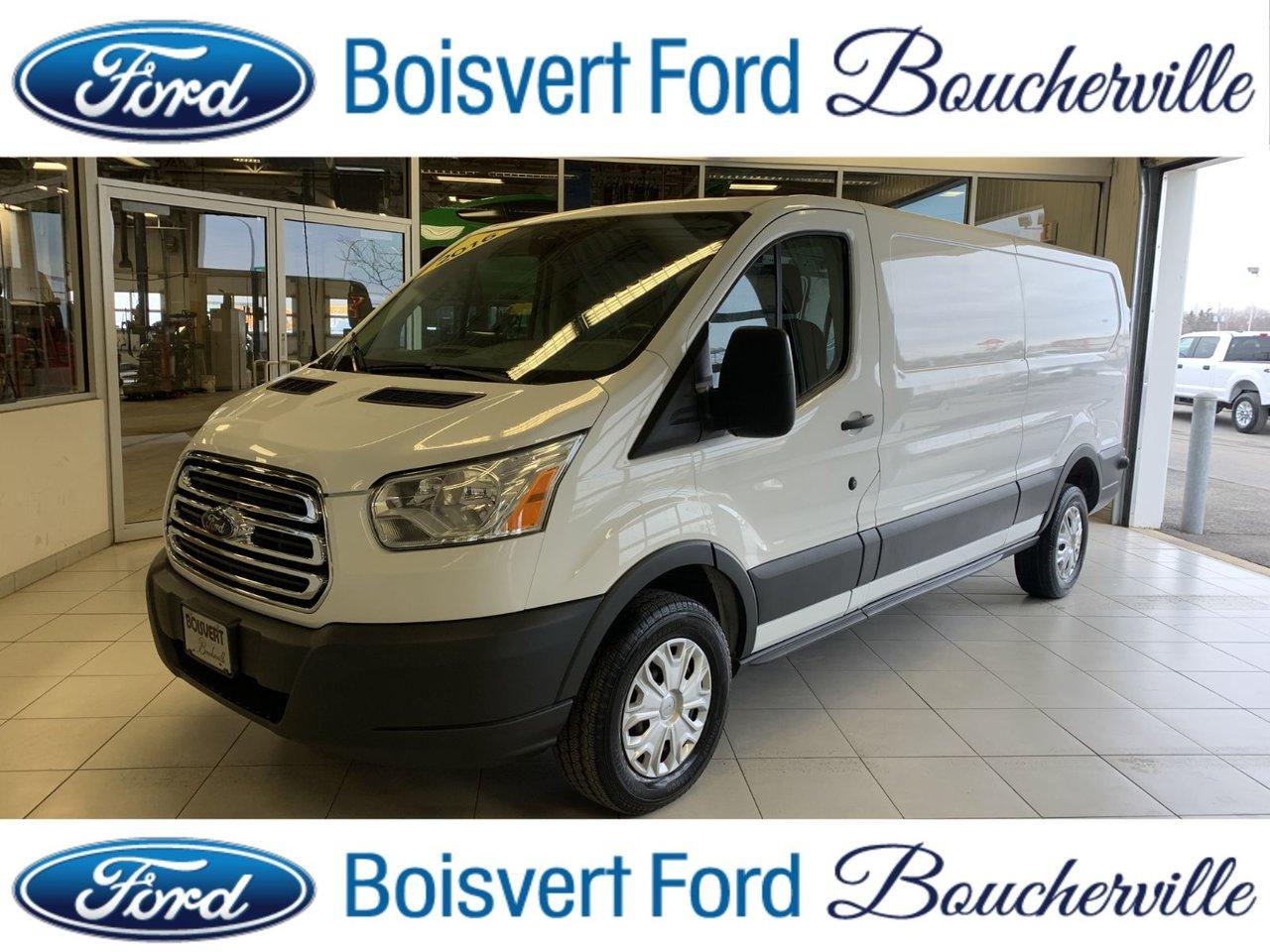 2016 Ford Transit Cargo Van 250 CARGO R2Z