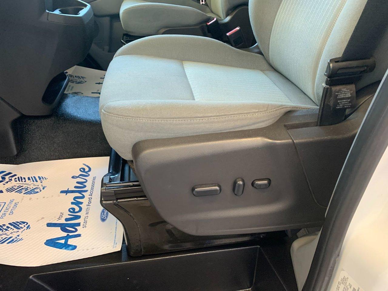 2016 Ford Transit Cargo Van 350 CARGO HR REEFER