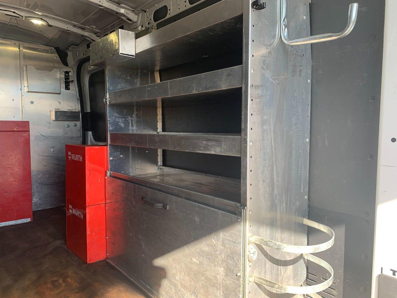 2016 Ford Transit Cargo Van 250 CARGO R2C DIESEL