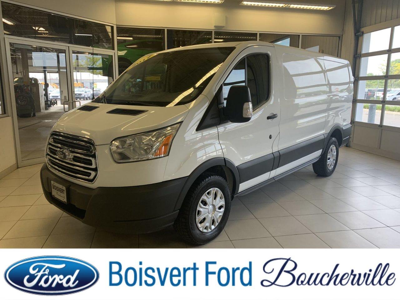 2017 Ford Transit Cargo Van 250 CARGO LR R1Y
