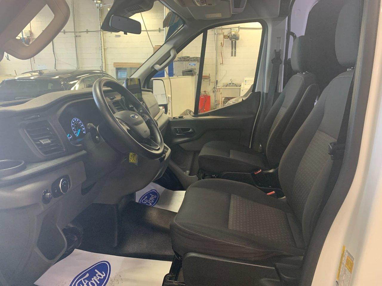 2020 Ford Transit Cargo Van 250 CARGO