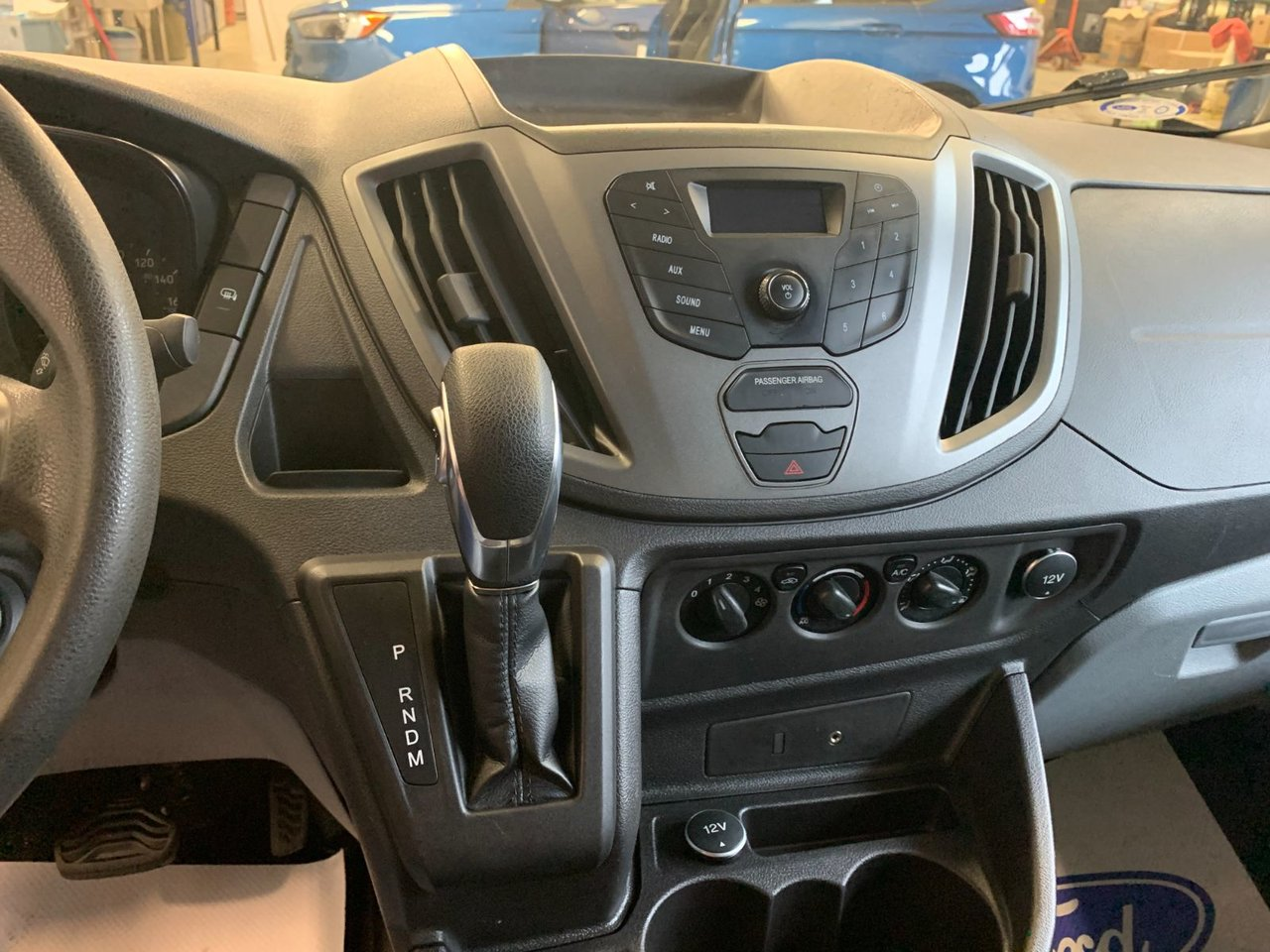 2016 Ford Transit Chassis Cab 350 HD RÉFRIGÉRER