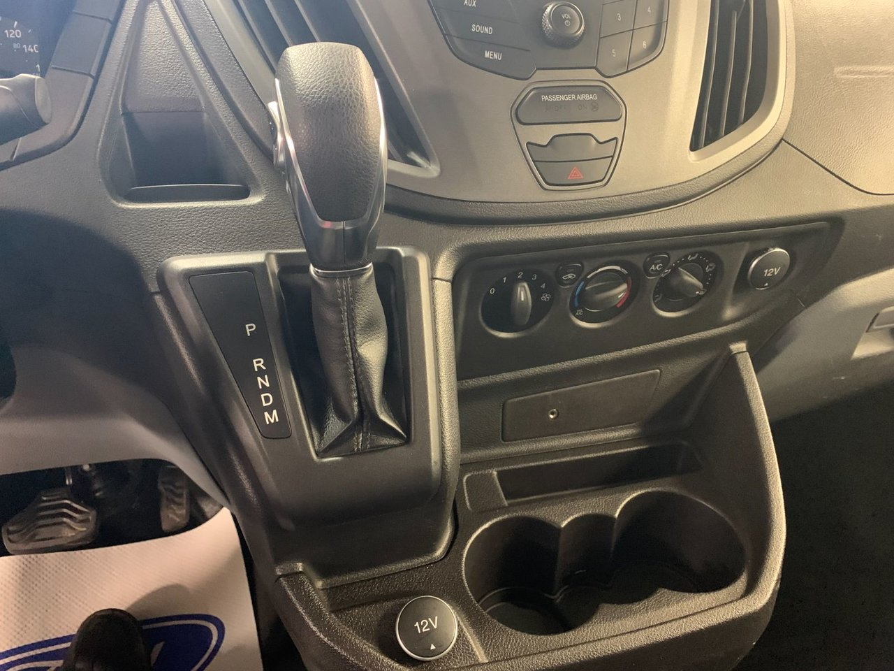 2018 Ford TRANSIT CUTAWAY 250 CUBE 12 PIEDS