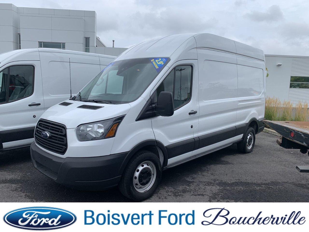 2019 Ford Transit Van 250 CARGO