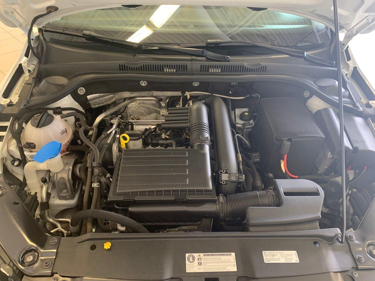 2016 Volkswagen Jetta Sedan TRENDLINE PLUS TOIT
