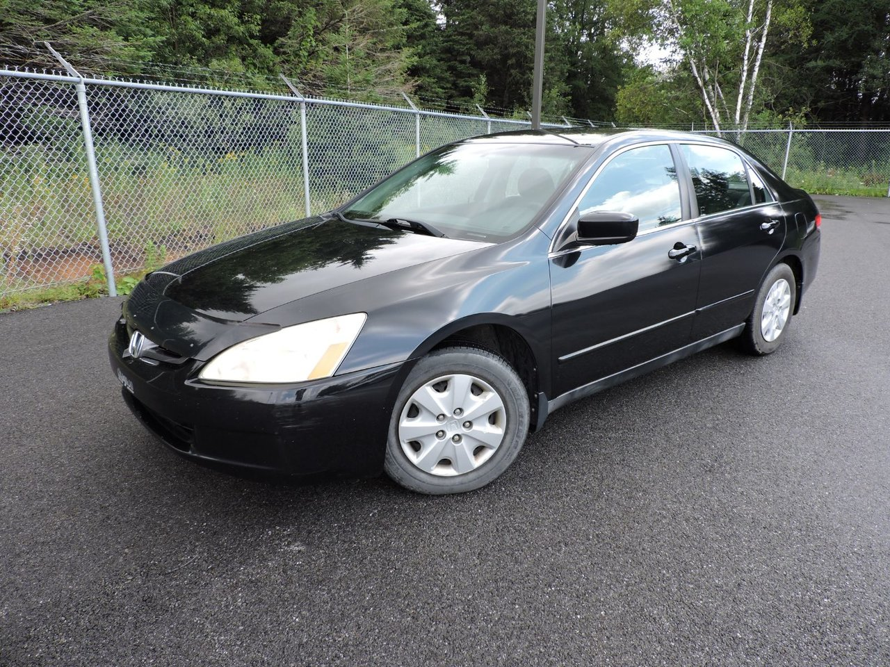 2003 Honda  Accord Sdn LX-G