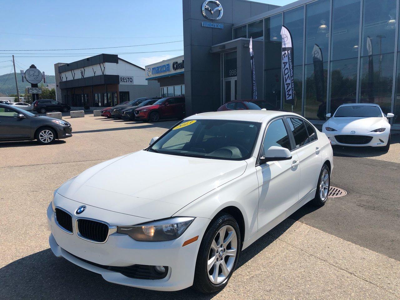 2013 BMW  Série 3