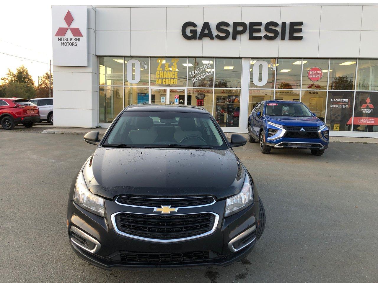 Chevrolet Cruze 2016 LS