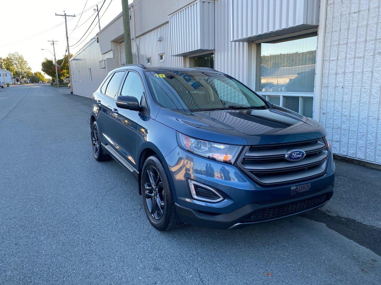 Ford Edge 2018 SEL