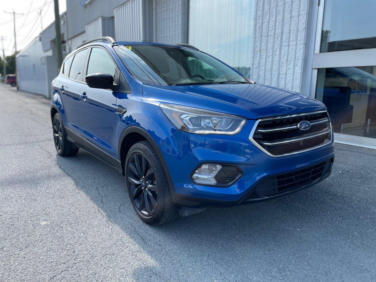 Ford Escape 2017 SE AWD ECOBOOST