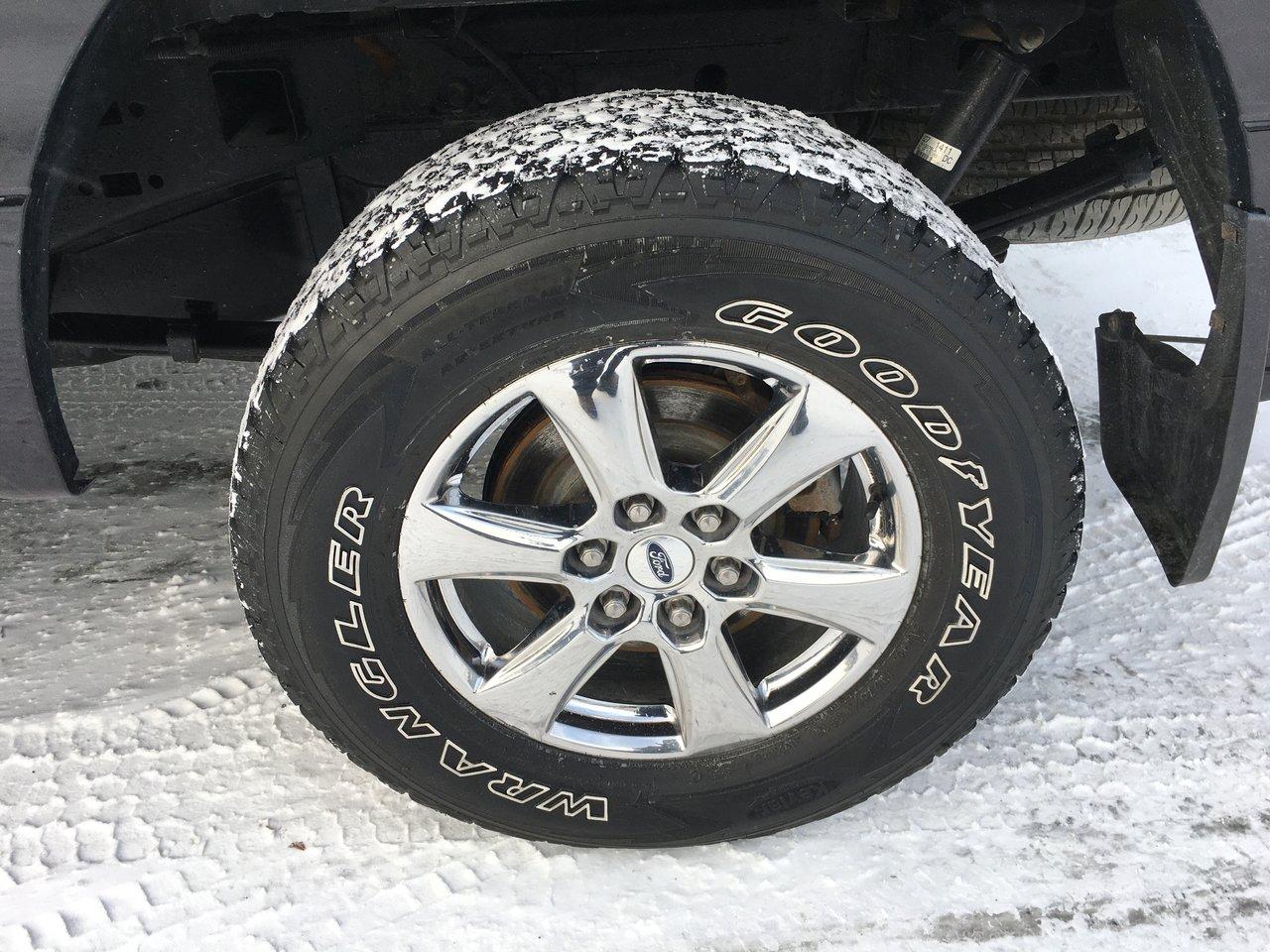2018 Ford F-150 XTR, CREW, 4X4
