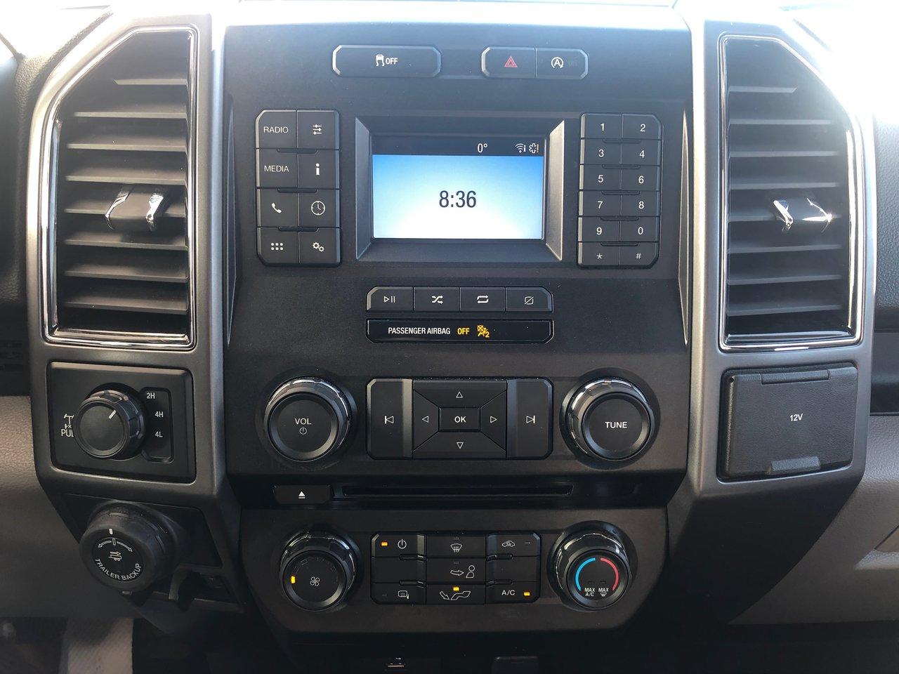2018 Ford F-150 XLT 3.5L ECOBOOST BOITE 8 PI
