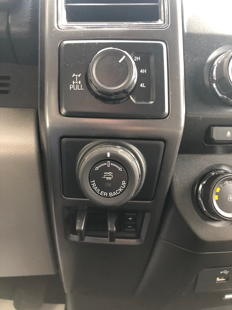 2018 Ford F-150 XLT XTR