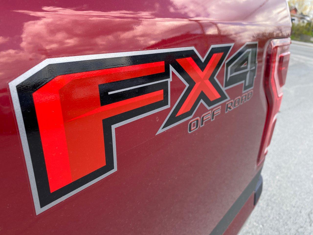 2018 Ford F-150 SuperCrew XLT 302A