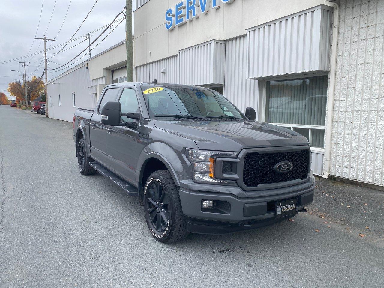 Ford F-150 2020 Xlt